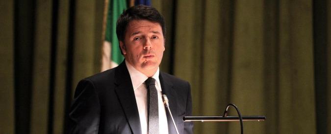 Matteo Renzi e la svolta autoritaria, fermiamo l'aspirante Leviatano