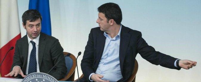"""Falso in bilancio, il """"buco"""" nella riforma di Renzi. E Crespi incassa assoluzione"""