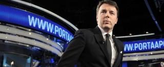 Riforma Rai, l'idea di Renzi: il governo nomina il suo ad e si prende l'azienda