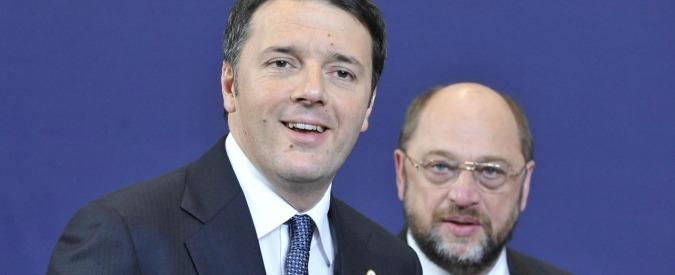 """Libia, Renzi: """"Ci vuole missione Onu più forte e Italia pronta a fare sua parte"""""""