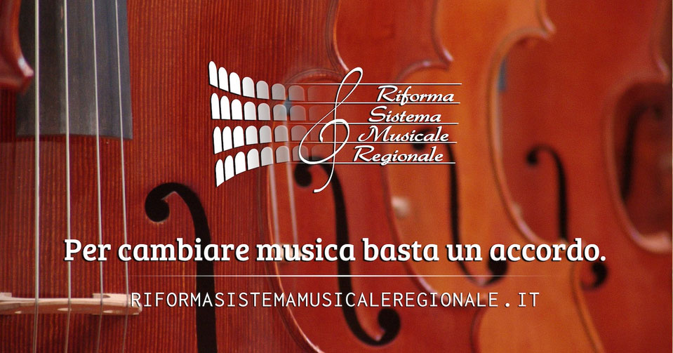 Riforma del sistema musicale: per 'impugnare il cannocchiale'
