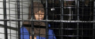 Isis, dopo uccisione del pilota giordano Amman giustizia Sajida al-Rishawi