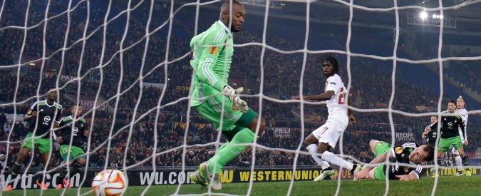 Celtic – Inter 3-3. Pari anche per Roma, Fiorentina e Toro. Gode solo il Napoli