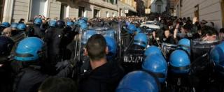 """Roma – Feyenoord, sindacato polizia: """"Servivano nuove modalità di controllo"""""""