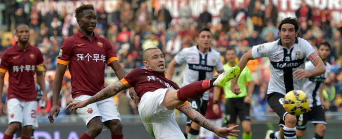 Serie A, risultati e classifica 23a giornata: un orgoglioso Parma blocca la Roma