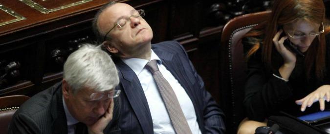 """Comunali Milano, la lista di Rotondi esclusa dalla coalizione di Parisi: """"Creo disturbo a forzisti e alfaniani"""""""