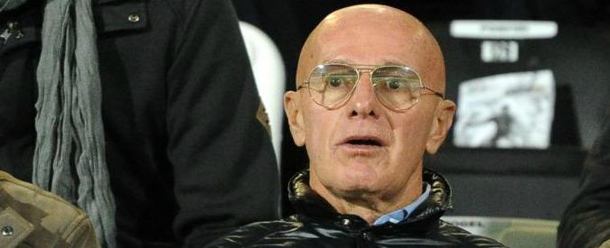 """Sacchi: """"Troppi giocatori neri in squadre Primavera"""". Delrio: """"Frase è grave errore"""""""