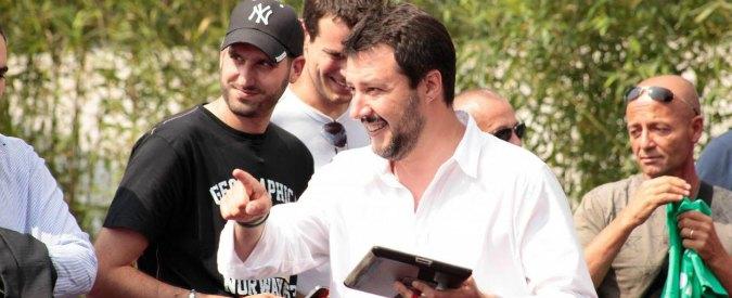 Lega Nord, il programma economico è un capolavoro da cantina sociale