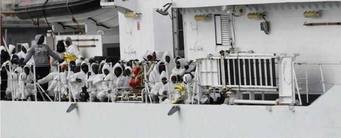 Naufragio migranti: #iosonobuonista (contro i beceri tv)