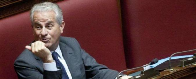 "Marco Biagi, inchiesta bis: ""Indagati Scajola e De Gennaro"""