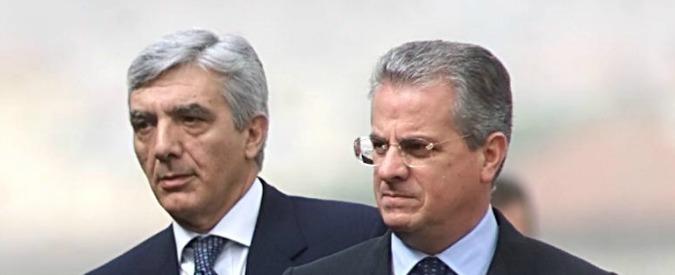 """Revoca scorta a Biagi, l'accusa: """"Scajola e De Gennaro sapevano dei rischi"""""""