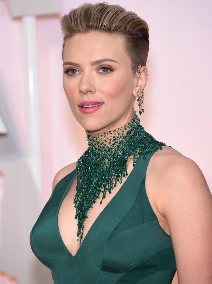 Scarlett Johansson è l'attrice più pagata di Hollywood: ha guadagnato 40,5 milioni di dollari in un anno