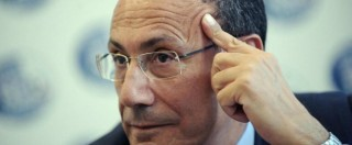"""Nuovo centro destra, Schifani all'attacco: """"O capogruppo o fuori dal partito"""""""
