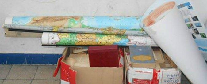 Isis, a Padova studenti delle medie simulano decapitazione: 5 sospesi