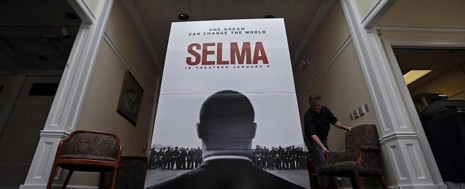 'Selma', quello che il film non può dare