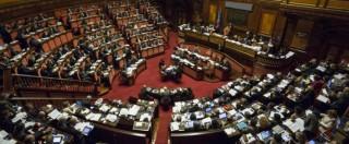 Sui lobbisti perde la democrazia