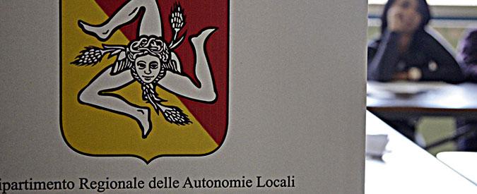 """Sicilia, dalle prossime elezioni basta il 40 per cento per diventare sindaco. M5s: """"È una legge truffa contro di noi"""""""