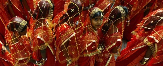 India, quanto è democratica se sdogana stupro e censura?