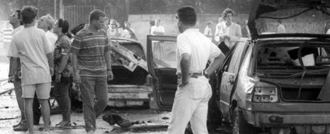 """Borsellino quater, poliziotto: """"Un agente dei Servizi cerca la valigetta del giudice"""""""