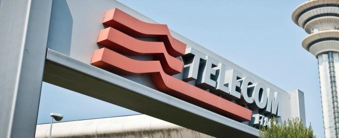 Telecom, l'azienda italiana potrebbe collassare. Salvate il soldato Tim