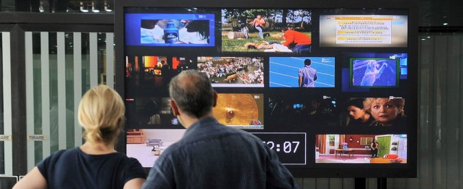 """Tv, reti alla conquista del grande pubblico contro i """"palinsesti fai da te"""" del web"""