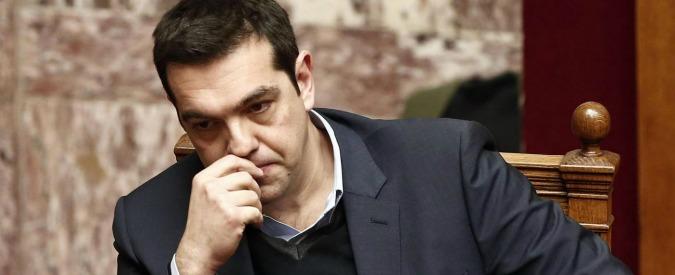 """79c637f9d0 Grecia nel mirino dei giudici: """"Rimborsi suoi pensionati e obbligazionisti  tedeschi"""""""