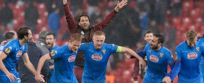 Uefa Europa League, risultati: agli ottavi Roma, Torino, Fiorentina, Inter, Napoli