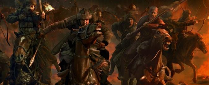 Videogame, Total War: Attila. Così rinasce l'impero degli Unni, fra intrighi e alleanze
