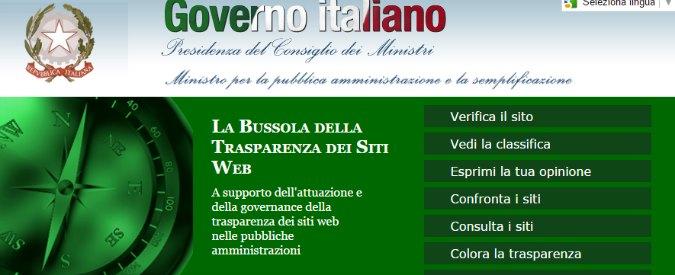 Foia, una trasparenza simile alla burocrazia: ecco il pacco del digitale italiano