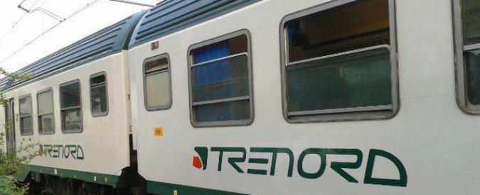 """Trenord, corse sospese per colpa del caldo. L'azienda si scusa: """"Treni vecchi"""""""