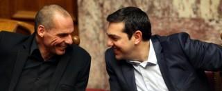 """Grecia, Ue: """"Lista riforme buon punto di partenza"""". Poche misure sociali"""