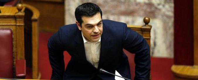 Grecia, per banche 60 miliardi di fondi di emergenza. Tsipras accetta invito di Putin