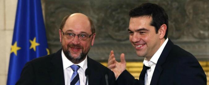Eurocrisi, Tsipras posiziona le sue pedine per la partita a scacchi con la Ue