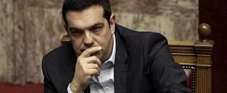 """Grecia, Eurogruppo: """"Lista riforme incompleta. Niente aiuti a marzo"""""""