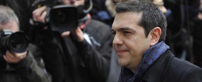 Alexis Tsipras e la sua vittoria di Pirro