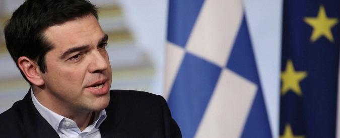 """Grecia, vertice Draghi-Merkel-Hollande. Morgan Stanley: """"Nuovi aiuti non bastano, serve terzo piano di salvataggio"""""""