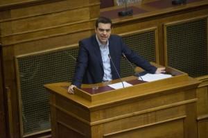 Tsipras annuncia il suo candidato per  la nomina a Presidente della Grecia