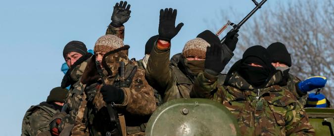 Ucraina, a Donetsk si continua a sparare. Gli scenari possibili sull'asse Mosca-Atene-Berlino