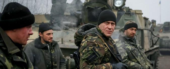 """Ucraina, scambio di accuse tra ribelli e governativi: """"Violata la tregua"""""""