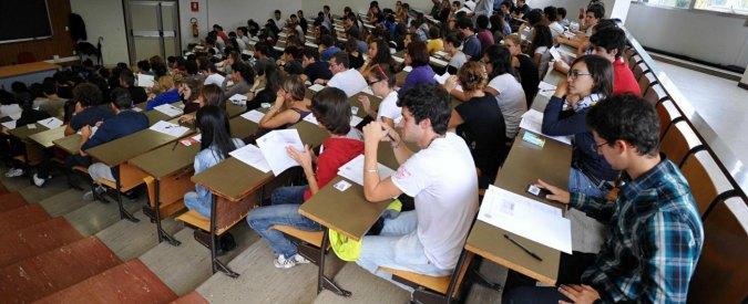 Test ingresso università, posti in calo a Medicina e quesiti più specialistici