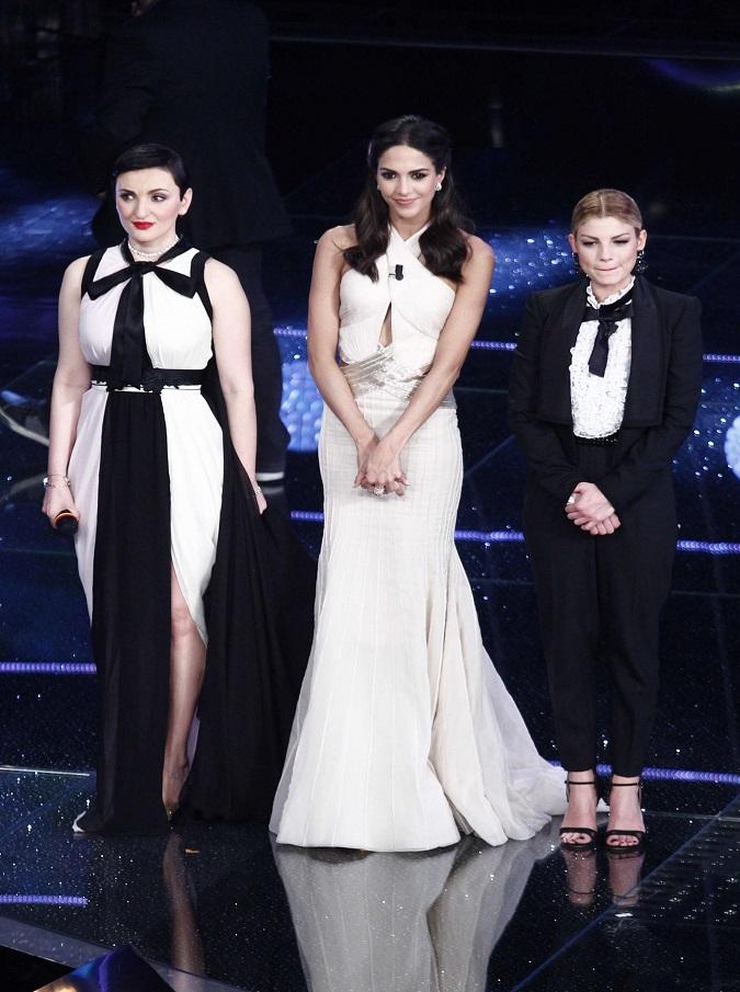 """Sanremo 2015, dati Auditel seconda serata: """"nuovo boom"""" con il 41,67% di share"""