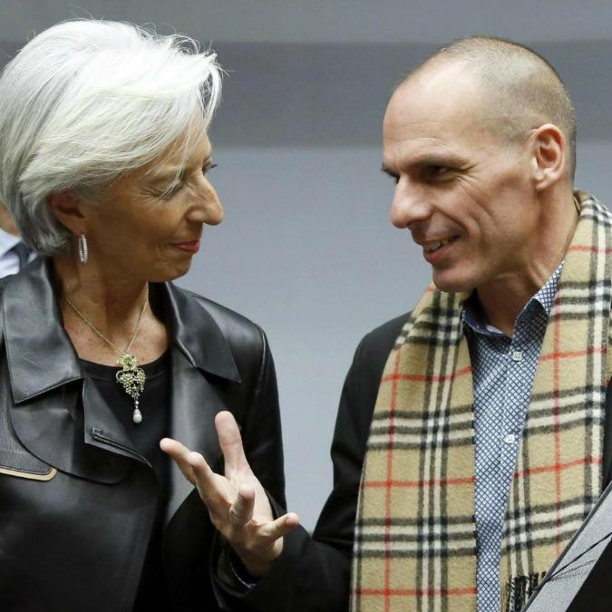 Eurozona, la tragedia greca e quella europea