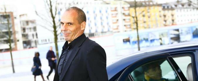 Grecia e Germania: nervi scoperti e memoria corta