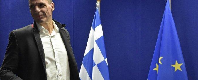 Grecia, stampa tedesca su aiuti: 'Successo di Schäuble', 'ultima chance per Atene'