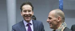 Grecia, all'Eurogruppo nessun accordo. Ma Bce concede 5 miliardi in più a banche