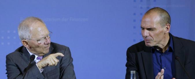 """Grecia, già dietrofront su privatizzazioni. Schäuble: """"Abbiamo ancora dubbi"""""""