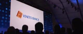 Veneto Banca, clienti obbligati a comprare azioni per ottenere mutui e fidi