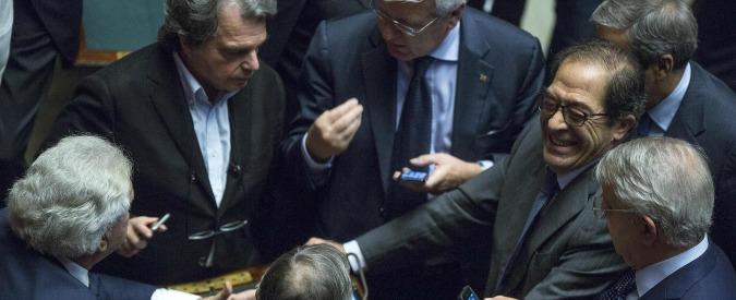 """Mattarella, lista dei """"franchi sostenitori"""": da Verdini all'avvocato di Berlusconi"""