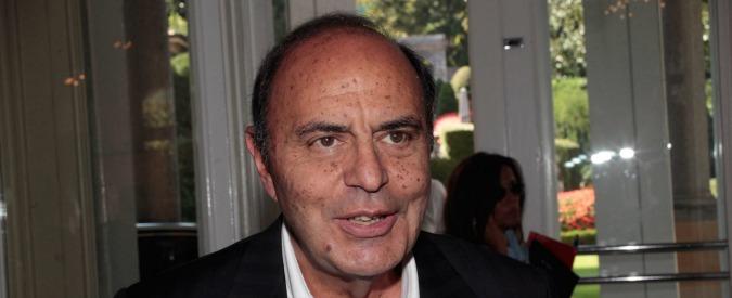 """Bruno Vespa, la Rai gli paga auto e autista. Lui: """"Sono sotto tutela"""""""