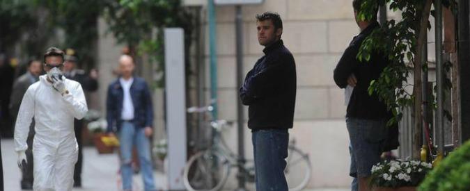 Milano, rapine con mazze e molotov a gioielleria in via della Spiga: 9 arrestati